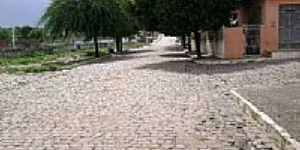 Rua do Club-Foto:francisco sousa sale…