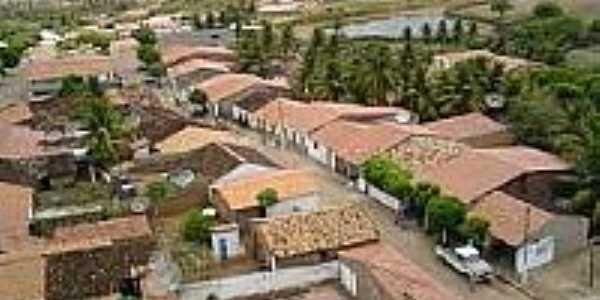 Vista aérea-Foto:citybrazil