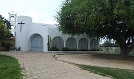 Floriano - Floriano-PI-Igreja de N.Sra.das Gra�as-Foto:walterfmota