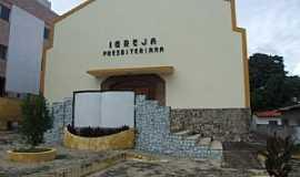 Floriano - Floriano-PI-Igreja Presbiteriana-Foto:walterfmota
