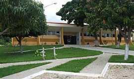 Floriano - Floriano-PI-Prefeitura Municipal-Foto:walterfmota