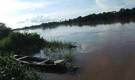 Floriano - Floriano-PI-Rio Parna�ba-Foto:walterfmota