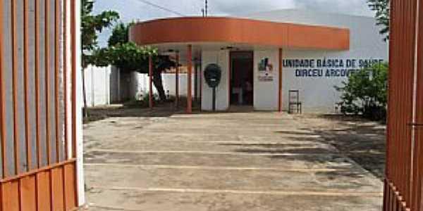 Floriano-PI-Unidade Básica de Saúde-Foto:walterfmota