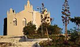 Francinópolis - Igreja-Foto:Eliel Damasceno