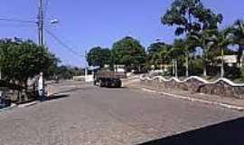 Francinópolis - Rua de Francinópolis-Foto:mundoatualizado.