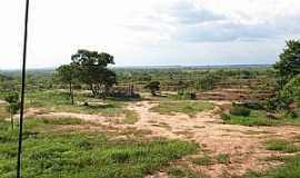 Gilbués - Gilbués-PI-Área rural-Foto:Dhiancarlos Pacheco
