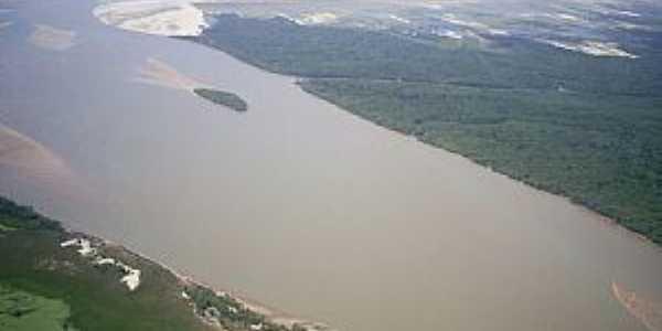Ilha Grande-PI-Delta do Rio Parnaíba-Foto:Edilson Morais Brito