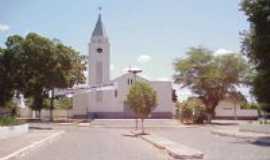 Inhuma - igreja, Por Antonia Leal