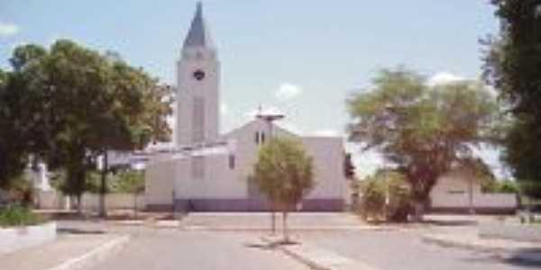 igreja, Por Antonia Leal