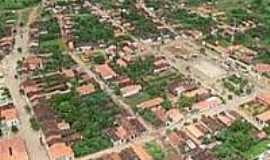 Isaías Coelho - Vista aérea-Foto:muraldavila