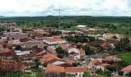 Itainópolis - Vista da cidade-Foto:cabecadecuia
