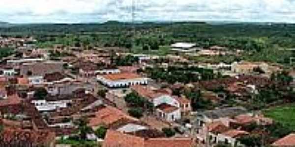 Vista da cidade-Foto:cabecadecuia