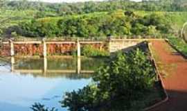Itaueira - A Barragem