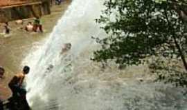 Itaueira - Força das águas