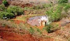 Itaueira - Imagem da barragem