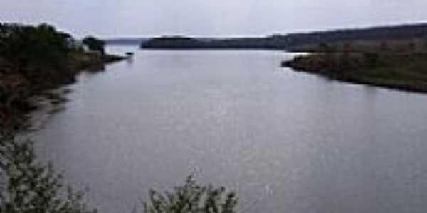 Rio Itaueira