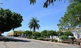 Jaicós - Praça Getúlio Vargas