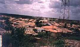 Jaicós - Foto Aérea