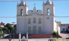 Jaicós - Igreja Matriz de Jaicos -PI, Por marco maciel