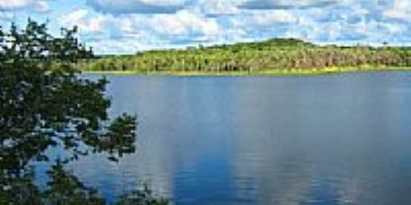 Lagoa do Mulato por Joabe.eletro