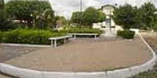 Praça-Foto:portalappm