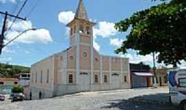 D�rio Meira - Igreja Matriz de Dario Meira-BA-Foto:Als Magnvs