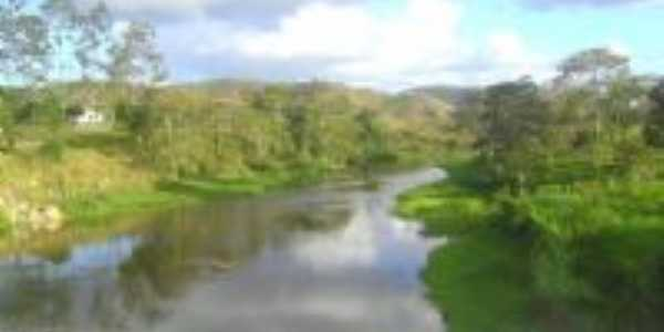 Rio Gongogi [ponte]  - Dario Meira, Por Najla Sales