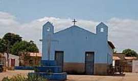 Jo�o Costa - Igreja-Foto:180graus