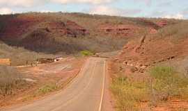 Jo�o Costa - Jo�o Costa-PI-Deserto Vermelho-Foto:Barraginhas