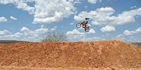 João Costa-PI-Competição Moto Cross-Foto:Angico dos Dias