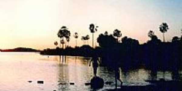 Lagoa do Cajueiro