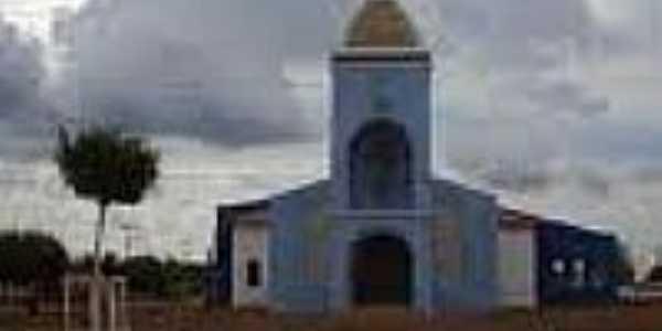 Igreja-Foto:estacaopiaui