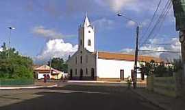 José de Freitas - Igreja