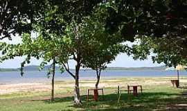 José de Freitas - José de Freitas-PI-Barragem do Bezerra-Foto:Alexandro Dias