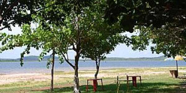 José de Freitas-PI-Barragem do Bezerra-Foto:Alexandro Dias