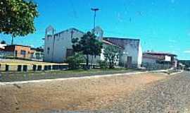 Lagoa Alegre - Igreja-Foto:180graus