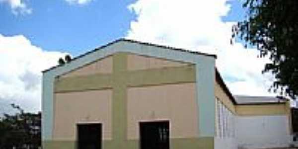 Igreja Matriz de S.Francisco de Assis foto Vicente A. Queiroz