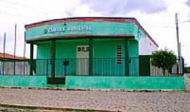 Lagoa do Barro do Piauí - Câmara Municipal-Foto:marquinorocha