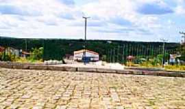 Lagoa do Barro do Piauí - Mercado-Foto:marquinorocha