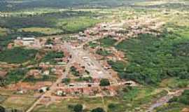 Lagoa do Barro do Piauí - Vista aérea-Foto:marquinorocha