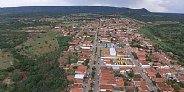 Imagens da cidade de Lagoa do Barro do Piauí - PI