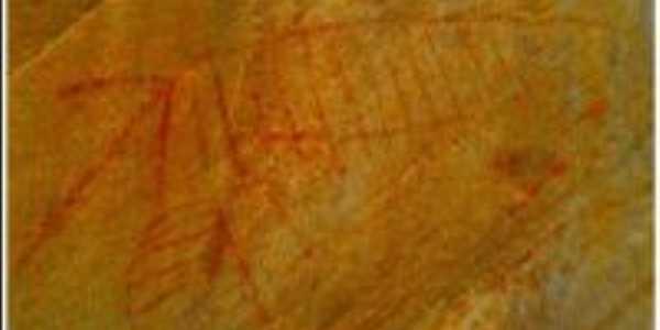 pinturas rupestres, Por www.lagoadobarro.com.br