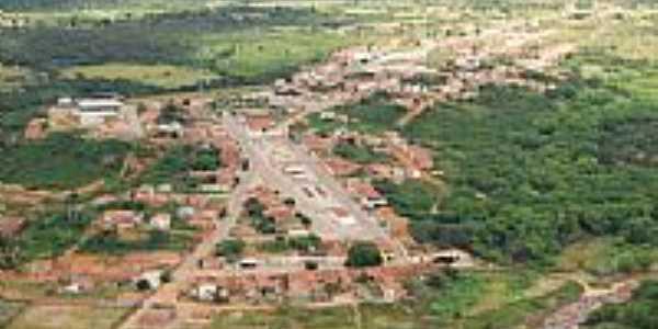 Vista aérea-Foto:marquinorocha