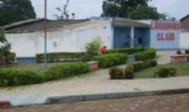 Lagoinha do Piauí - Lagoinhas Club, Por macedo filho