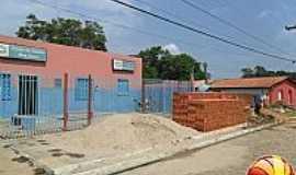 Lagoinha do Piauí - Obras em Lagoinha