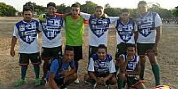 Esporte em Lagoinha do Piauí