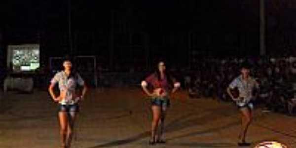 Dança Country de Lagoinha