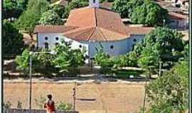 Landri Sales - Igreja-Foto:Agamenon Pedrosa