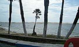 Luis Correia - Lagoa do Portinho em Luis Correia-Foto:Sukarno Cruz