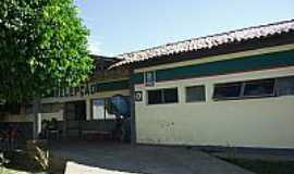 Luzilândia - Luzilândia-PI-Hospital Gerson Castelo Branco-Foto:Hildengard Meneses C…